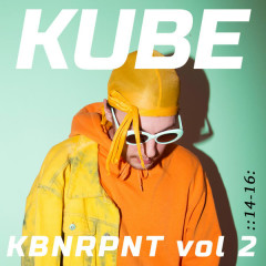 KBNRPNT, Vol. 2 (2014-2016)
