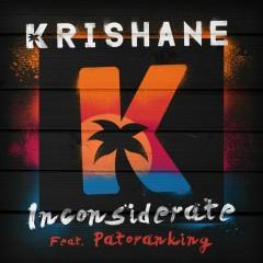 Inconsiderate (feat. Patoranking) - Krishane, Patoranking