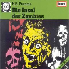 017/Die Insel der Zombies - Gruselserie