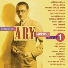 Songbook Ary Barroso, Vol. 1