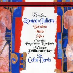 Berlioz: Roméo et Juliette - Sir Colin Davis, Olga Borodina, Thomas Moser, Alastair Miles, Wiener Philharmoniker
