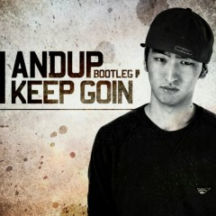 I Keep Going - Andup