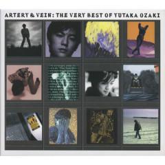 [ARTERY&VEIN] THE VERY BEST OF YUTAKA OZAKI - Yutaka Ozaki