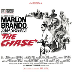 The Chase - John Barry