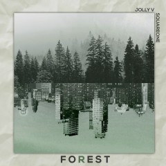Forest (EP) - Jolly.V