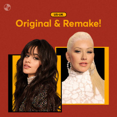 Original & Remake! - Various Artists