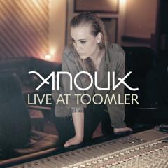 Live At Toomler - Anouk