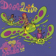 Groove Is In The Heart EP - Deee-Lite