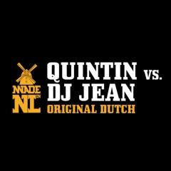 Original Dutch - Quintin, DJ Jean