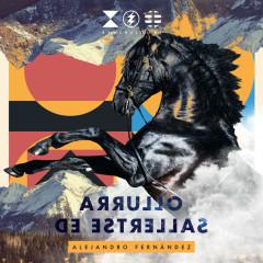 Arrullo De Estrellas - Alejandro Fernández
