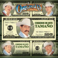 Corridos De Este Tamanõ - Los Originales De San Juan