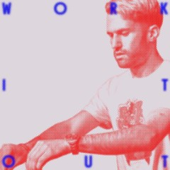 Work It Out (Single) - A-Trak
