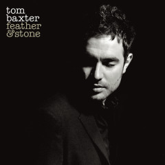 feather & stone - Limited Edition - Tom Baxter