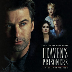 Music From The Motion Picture Heaven's Prisoners - Various Artists