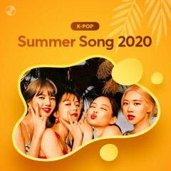 Summer Song 2020 - Various Artists