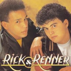 Rick & Renner (Vol. 1) - Rick & Renner
