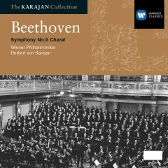 Beethoven: Symphony No. 9 in D Minor, Op. 125,