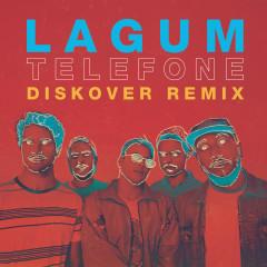 Telefone (Diskover Remix) - Lagum, Diskover