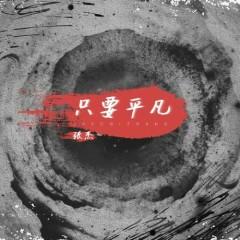Chỉ Muốn Bình Thường / 只要平凡 - Trương Kiệt