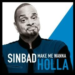 Make Me Wanna Holla - Sinbad