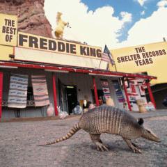 The Best Of Freddie King: The Shelter Years - Freddie King