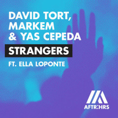 Strangers (Single)
