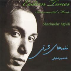 Eastern Tunes (Naghmeh Haye Sharghi)- Instrumental Music - Shadmehr Aghili, Behrooz Saffarian