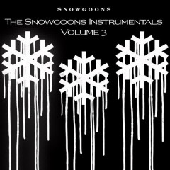 The Snowgoons Instrumentals, Vol. 3 - Snowgoons