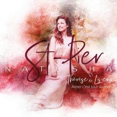 Aimer c'est tout donner (Edition Collector) - Natasha St-pier