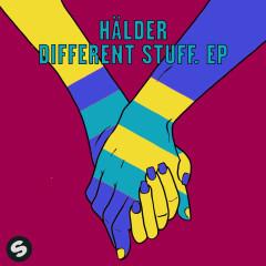 different stuff. EP - Hälder