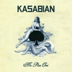 Me Plus One (Live at Leicester University for Xfm) - Kasabian