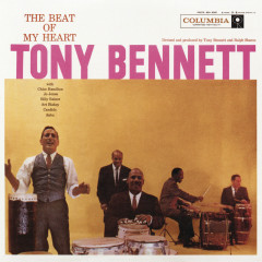 The Beat Of My Heart - Tony Bennett