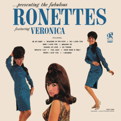 Presenting the Fabulous Ronettes Featuring Veronica - The Ronettes