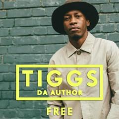 Free - Tiggs Da Author