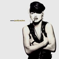 Justify My Love (Remixes) - Madonna