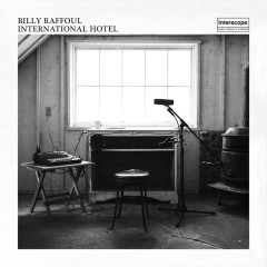 International Hotel - Billy Raffoul