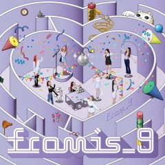 From.9 (EP) - Fromis_9