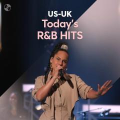 Today's R&B Hits - Normani, Khalid, Alicia Keys, SZA
