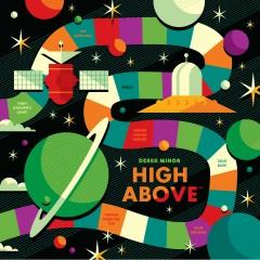 High Above - Derek Minor