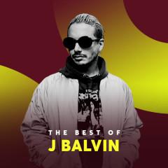 Những Bài Hát Hay Nhất Của J Balvin
