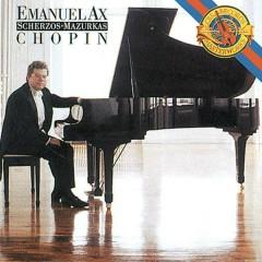 Chopin: Scherzos & Mazurkas