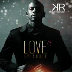 Love Episodic - Keith Robinson
