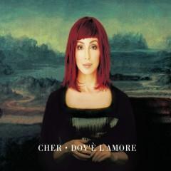 Dov'è l'amore EP (Remixes) - Cher