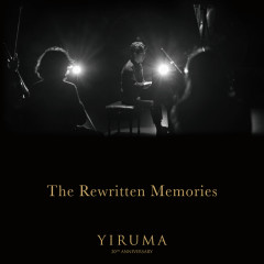 The Rewritten Memories - Yiruma