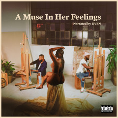A Muse In Her Feelings - dvsn