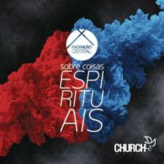 Sobre Coisas Espirituais (Ao Vivo) - Adoração Central