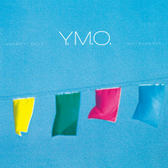 Naughty Boys Instrumental (2019 Bob Ludwig Remastering) - Yellow Magic Orchestra