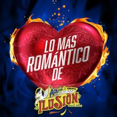 Lo Más Romántico De - Aarón Y Su Grupo Ilusíon