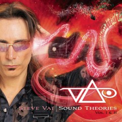 Sound Theories Vol. I & II