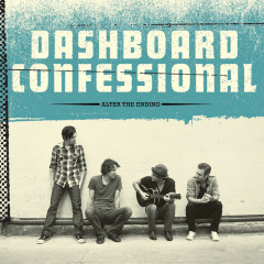 Alter The Ending (Deluxe) - Dashboard Confessional